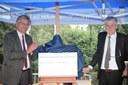 Plechtige opening nieuwe studentenresidentie 'Spoelberg'