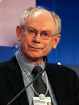 264px Herman Van Rompuy   World Economic Forum on Europe 2010 2